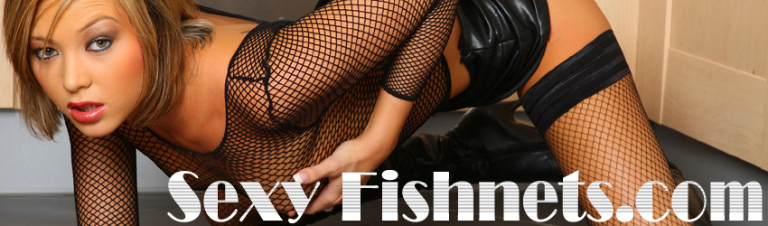 Sexy Fishnets